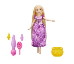 Hasbro Disney Princess Roszpunka z magicznym stempelkiem (E0064)