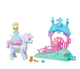 Hasbro Disney Princess Zestaw tematyczny Kopciuszek (E0249)