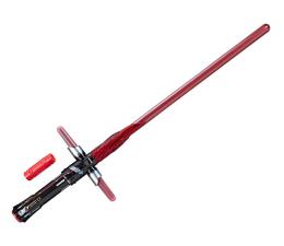 Hasbro Disney Star Wars E8 Miecz Deluxe Kylo Ren (C1440)