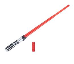 Hasbro Disney Star Wars E8 Miecz świetlny Darth Vader (C1571)