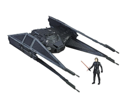 Hasbro Disney Star Wars Force Link Tie Silencer Kylo Rena (C1252  )