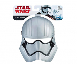 Hasbro Disney Star Wars Maska podstawowa Kapitan Phasma (C1560)