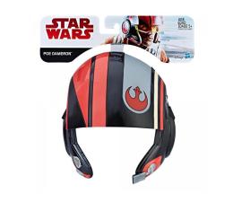 Hasbro Disney Star Wars Maska podstawowa Poe Dameron (C1562)