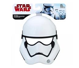 Hasbro Disney Star Wars Maska podstawowa Storm Trooper (C1564)