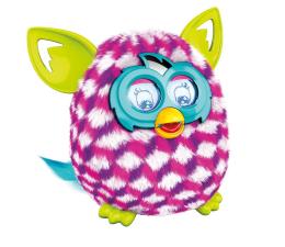 Hasbro Furby Sweet Boom Różowe kostki (A6117)