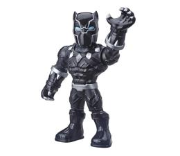 Hasbro Marvel Super Hero Mega Mighties Czarna Pantera (E4151)