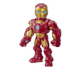 Hasbro Marvel Super Hero Mega Mighties Iron Man (E4150)