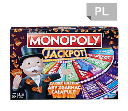 Hasbro Monopoly Jackpot (B7368)
