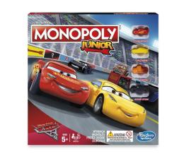 Hasbro Monopoly Junior Auta (C1343 )