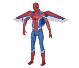 Hasbro Spider-Man Daleko od domu Glider Gear  (E4120)