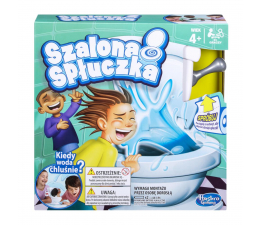 Hasbro Szalona Spłuczka (C0447)