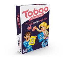 Hasbro Taboo Dzieci kontra Rodzice (E4941)