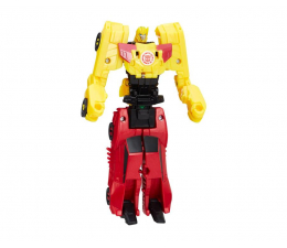 Hasbro Transformers Crash Sideswipe i Bumblebee (C0630)