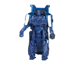 Hasbro Transformers MV5 Turbo Changer Barricade  (C1313)
