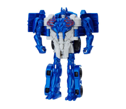 Hasbro Transformers MV5 Turbo Changer Optimus Prime  (C1312)