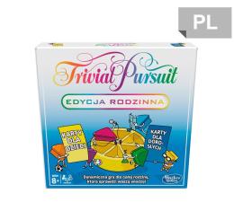 Hasbro Trivial Pursuit Edycja Rodzinna (E1921)