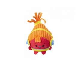 Hasbro Trolls Mini Pluszowa Dj Suki (C0487)