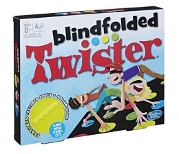 Hasbro Twister Blindfolded  (E1888)