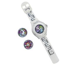 Hasbro Yo-kai Watch Zegarek z dwoma medalami (B5943)