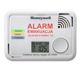 Honeywell CO detector Czujnik tlenku węgla / czadu  (XC100D-PL-A)