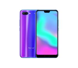 Honor 10 LTE Dual SIM 64 GB niebieski (COL-L29A Phantom Blue)