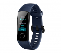Honor Band 4 granatowy (Crius-B19 Midnight Navy )