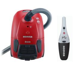 Hoover Brave BV71_BV10 011 + Jazz  (BV71_BV10011 SJ4000DWB6/1011)