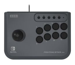 Hori Nintendo Switch Fight Stick MINI (NSW-149U)