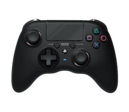 Hori PS4 Pad bezprzewodowy ONYX (4961818028630)
