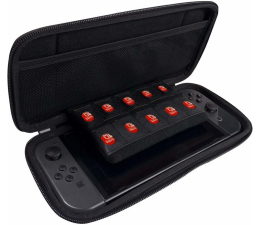 Hori SWITCH Etui na konsole NEW TOUGH POUCH (NSW-089U)