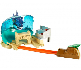 Hot Wheels City Atak Rekina (FNB21)
