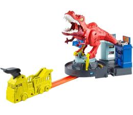 Hot Wheels City Atak T-Rexa (GFH88)