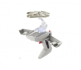 Hot Wheels Disney Star Wars Kontroler lotu (CKB11)