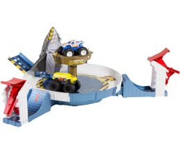 Hot Wheels Monster Trucks Arena Rekina Zestaw  (FYK14)