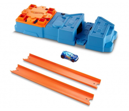 Hot Wheels Przyspieszacz z napędem (GBN81)