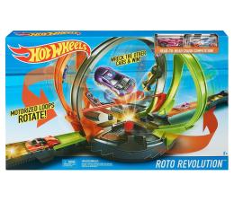 Hot Wheels Roto Rewolucja zestaw (FDF26)