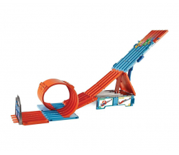 Hot Wheels Track Builder Mega Tor (FTH77)