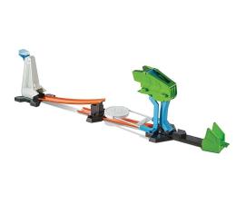 Hot Wheels Track Builder Zestaw Wyzwanie (FLL00 )