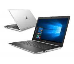 HP 17 i5-8265U/16GB/480+1TB/Win10 IPS  (17-by1001nw (6AY52EA)-480 SSD M.2)