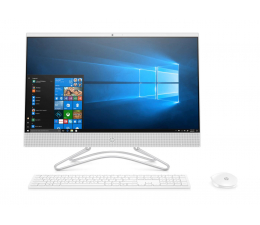HP 22 AiO i3-8130U/8GB/1TB/W10 IPS  (22-c0008nw (4XJ49EA))