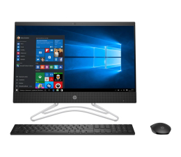 HP 24 AiO i5-8250U/16GB/480/Win10 MX110 IPS Black  (24-f0021nw (5SX74EA)-480 SSD)