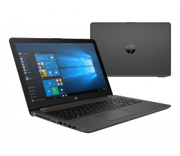 HP 250 G6 N3060/8GB/500GB/Win10 (1TT46EA)