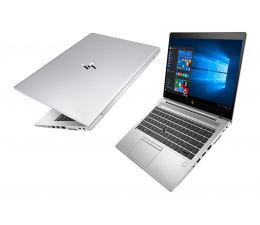 HP EliteBook 840 G5 i5-8250U/8GB/256/Win10P (3JX01EA)