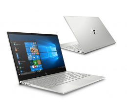HP Envy 13 i5-8250U/8GB/256PCIe/W10 MX150 IPS (13-ah0000nw (4UE75EA))