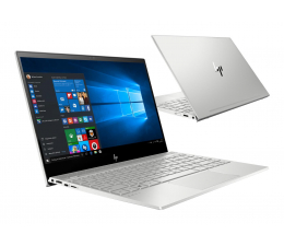 HP Envy 13 i7-8565U/8GB/512/Win10 MX150 (13-ah1000nw (5MM17EA))