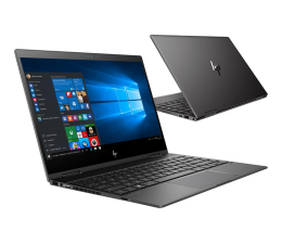 HP ENVY 13 x360 Ryzen 5-2500U/8GB/256/Win10 (13-ag0004nw (4TV80EA))