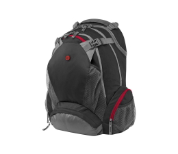 "HP Full Featured Backpack 17,3"" (F8T76AA)"