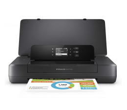 HP OfficeJet 202 Mobile z baterią (N4K99C)