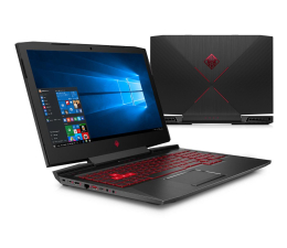 HP OMEN 15 i5-7300HQ/8GB/128+1000/Win10 GTX1050 (15-ce004nw (1WB21EA))