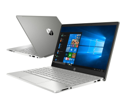 HP Pavilion 13 i5-8265U/8GB/256PCIe/Win10 IPS (13-an0000nw (5CT91EA))